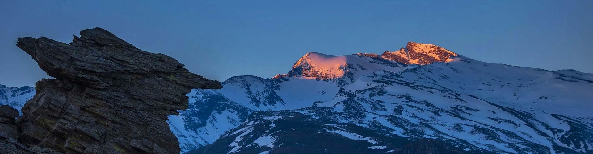 Alpinismo y Expediciones